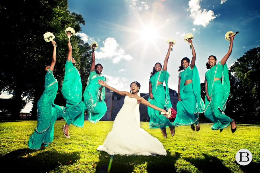 Best Wedding Photo 2012